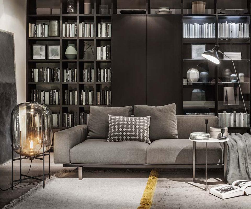 Luxury Italian Furniture in Dubai - Modern Wardrobe Closet Dubai